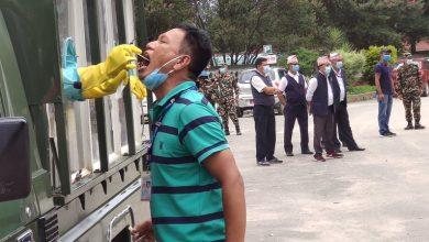 Photo of कोरोना कहर : उपत्यकामा आक्रामक परीक्षण गर्दै सरकार