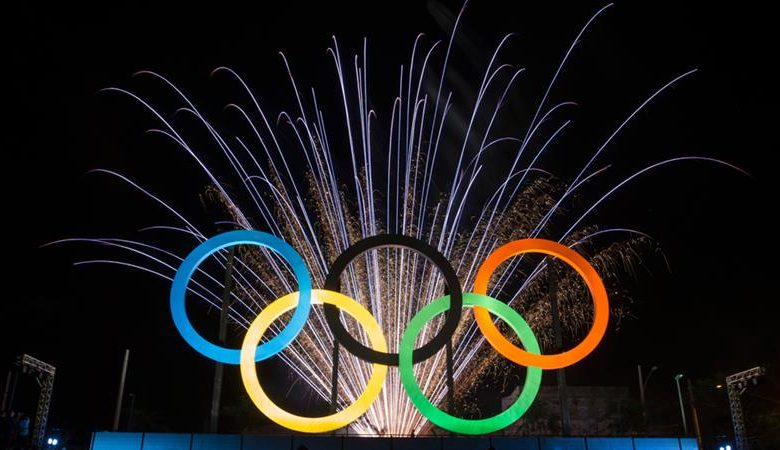 Photo of ओलम्पिक टर्च र्याली स्थगित गर्न सेइको लचिलो
