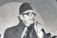 Photo of साहित्यमा बीपी कोइराला