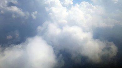 Photo of अरब सागरको चक्रवातबाट मौसममा बदली