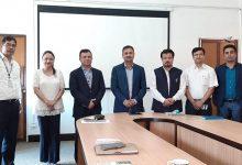 Photo of नेपाल टेलिभिजनबाट वैदेशिक रोजगार सम्बन्धी कार्यक्रम परिष्कृत र परिमार्जनसहित सुरु हुँदै