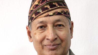 Photo of नेपालमा खोप लैजाने पहल भइरहेको छ : राजदूत डा खतिवडा