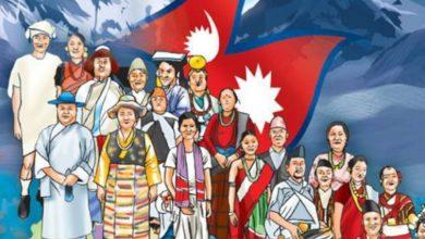 Photo of विश्व आदिवासी दिवस नेपालमा पनि विभिन्न कार्यक्रम गरी मनाईंदै