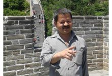 Photo of पत्रकार बानियाँ मृत फेला : बल्खुमा चिप्लिएर लडेका थिए