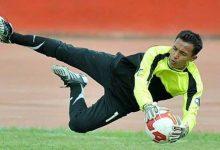 Photo of राष्ट्रिय टोलीको गोलकिपर प्रशिक्षकमा मल्ल