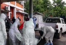 Photo of एकै दिन ८ जनाको मृत्यु, उपत्यकामा १ सय ३९ जना संक्रमित