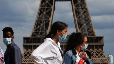 Photo of लकडाउन विस्तारै खुकुलो बनाउँदै फ्रान्स