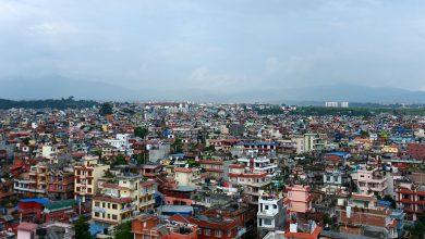 Photo of काठमाडौं उपत्यका कोरोनाको उच्च जोखिममा