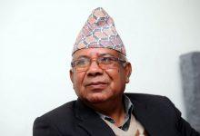 Photo of भारतीय विदेशमन्त्रीको अभिव्यक्ति आपत्तिजनकः नेता नेपाल
