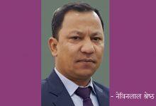 Photo of राष्ट्रिय जनगणना २०७८ : मेरो गणना, मेरो सहभागिता
