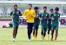 Photo of बङ्लादेशका ११ राष्ट्रिय फुटबल खेलाडी कोरोनाबाट सङ्क्रमित