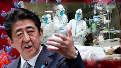 Photo of जापानमा कोभिड–१९ सङ्क्रमितको सङ्ख्या बढ्दो