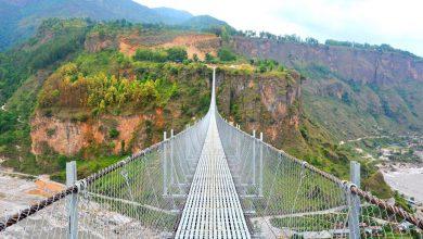 Photo of विश्वकै लामो झोलुङे पुलमा तीन महिनामै समस्या आयो