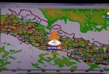Photo of मौसम सक्रिय भएसंगै देशका मध्य पाहाडी क्षेत्रहरुमा वर्षासंगै वाढी पहिरोको सम्वाभनाको जोखिम 2077/04/25