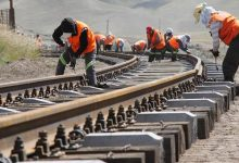 Photo of चीनमा एकै वर्ष १ हजार ३१० किलोमिटर रेलवे विस्तार