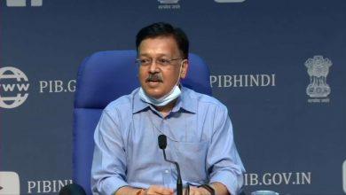 Photo of भारतमा कोभिड-१९ बाट मृत्यु भएकामध्ये ५० प्रतिशत ६० वर्ष माथिका व्यक्तिः स्वास्थ्य मन्त्रालय