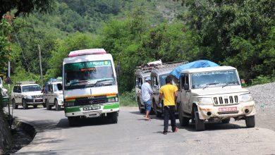 Photo of दशैंमा काठमाडौं भित्रिने बाहिरिने यात्रु घटे