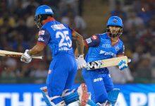 Photo of आईपीएलमा किङ्ग्स इलेभन पञ्जाबलाई सुपरओभरमा हराउँदै दिल्ली क्यापिटल्स विजयी