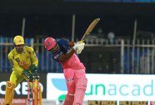 Photo of आईपीएलमा साविक उपविजेता चेन्नई सुपरकिङ्ग्स, राजस्थान रोयल्ससँग पराजित