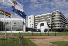 Photo of कोरोनाका कारण विश्व फुटबलमा १४ अर्ब डलर बढी घाटा हुने फिफाको अनुमान
