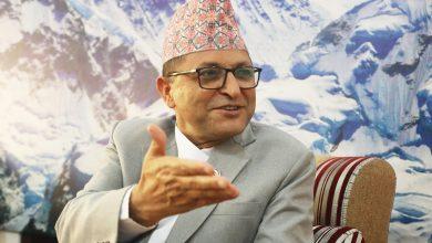 Photo of 'राष्ट्रियसभामा वरिष्ठ नेताहरु आउनाले यसको गरिमा बढ्छ'