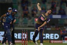 Photo of आइपीएल क्रिकेटः कोलकोत्ता नाइटराइडर्स ४९ रनले पराजित