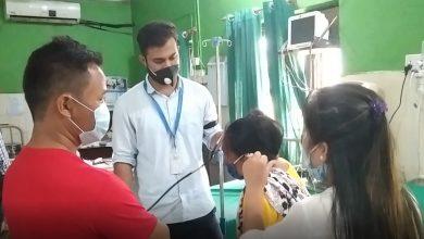Photo of दसैंमा पनि कोभिड अस्पताल चौबीसै घन्टा खुल्ला रहने
