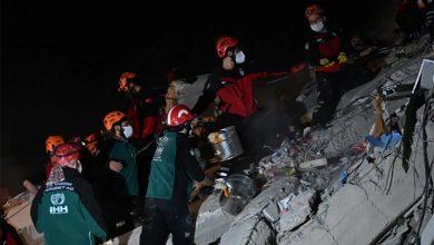 Photo of टर्कीमा शक्तिशाली भूकम्प, कम्तिमा २२ जनाको मृत्यु