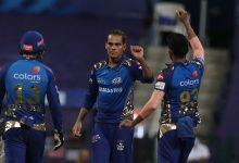 Photo of चेन्नइ सुपर किङस मुम्बई इन्डियनसँग १० विकेटले पराजित