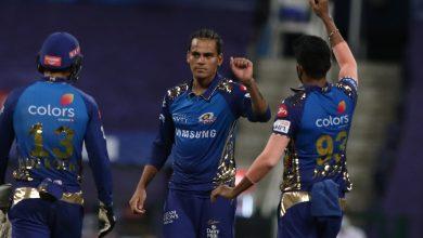 Photo of बेङ्ग्लोरलाई ५ विकेटले हराउँदै मुम्बई इन्डियन्स शिर्ष स्थानमै