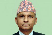 Photo of नागरिकको उपचारको जिम्मा लिनु सरकारको अनिवार्य दायित्व : पूर्वअध्यक्ष रेग्मी