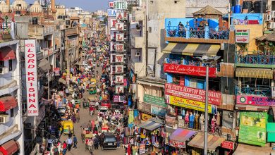 Photo of दिल्लीमा एकैदिनमा अहिलेसम्मकै सवैभन्दा धेरै सङ्क्रमित