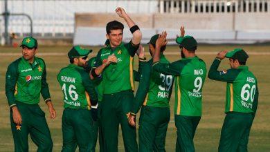 Photo of जिम्बाबेसँग पाकिस्तानको जीत