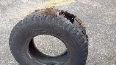 Photo of हावा भर्ने क्रममा टायर पड्किएर एकजनाको मृत्यु