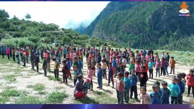 Photo of पढाई नै नभई सकियो हिमाली जिल्लाको शैक्षिक सत्र (भिडियो रिपोर्ट)