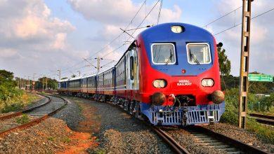 Photo of माघको अन्तिम सातादेखि 'जनकपुर-जयनगर' रेल चल्ने