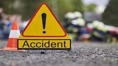 Photo of उदयपुरको बोलेरो जीप दुर्घटनामा  १ जनाको मृत्यु, ३ जना घाइते