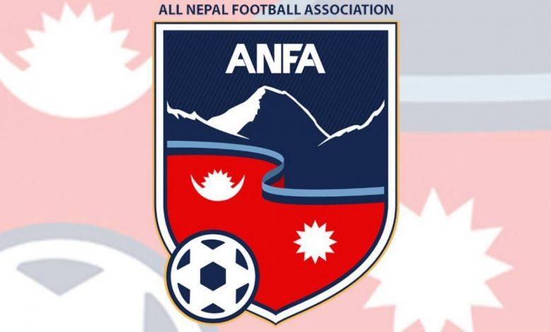 Photo of नेपालका ए डिभिजन फुटबल क्लब एएफसीका प्रतियोगिता खेल्न अयोग्य