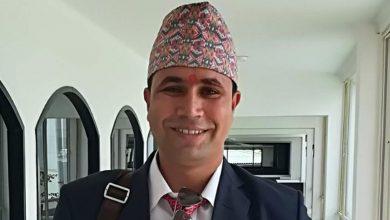 Photo of सगरमाथामा नेपाली सर्भेयरको रुपमा पहिलो पाइला राख्न सफल भएँ : गौतम