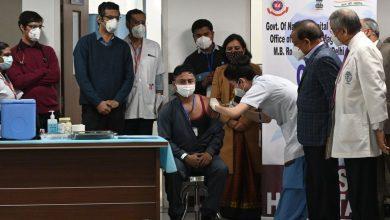 Photo of भारतमा विश्वकै सवैभन्दा ठूलो खोप अभियान सुरु