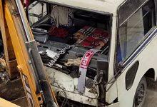 Photo of चितवनको रत्ननगरमा मिनिबस र मोटरसाइकल ठोक्किँदा २ जनाको मृत्यु