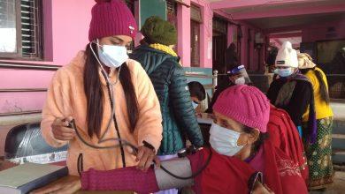 Photo of वालिङका सबै वडामा पुग्यो आधारभूत स्वास्थ्य सेवा
