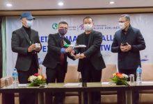 Photo of हिमालय र यती एयरलाइन्सबीच व्यावसायिक सहकार्य गर्ने सम्झौता