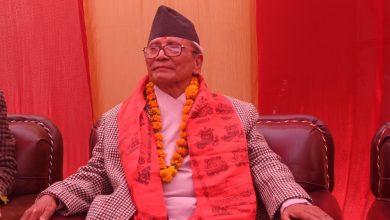 Photo of सार्वभौमिकताको रक्षाका लागि राष्ट्रिय एकता : प्रदेश प्रमुख शेरचन