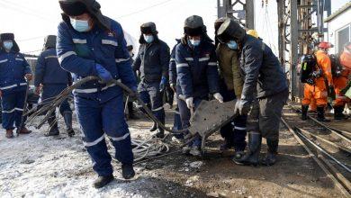 Photo of चीनको खानीमा फसेका श्रमिक छ दिनपछि जीवितै रहेको सङ्केत भेटियो