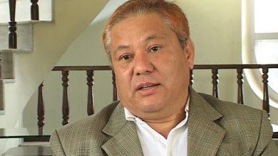 Photo of आर्थिक मामिलामन्त्री बोहराबाट राजीनामा