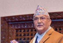 Photo of मूलधारमा फर्कन अध्यक्ष ओलीको आह्वान