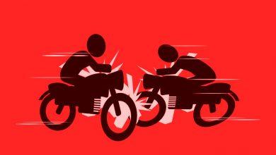 Photo of मोटरसाइकल ठोक्किँदा दुईको मृत्यु, दुईजना घाइते