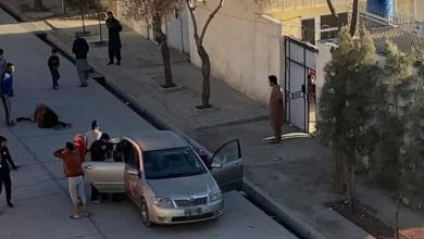 Photo of अफगानिस्तानमा गोली हानी दुई महिला न्यायाधीशको हत्या