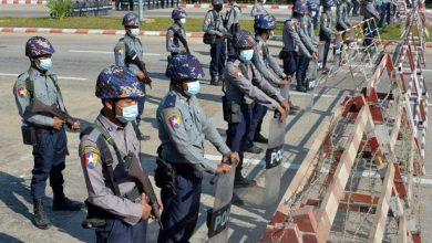 Photo of म्यानमारमा सेनाले सत्ता सम्हालेदेखि अहिलेसम्म ५४ जनाको मृत्यु